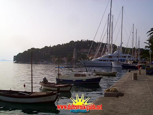 sundown harbour cavtat 800x