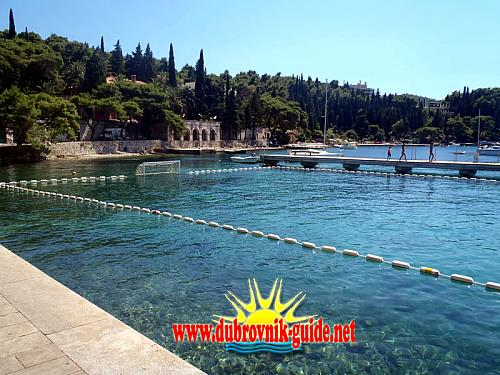 waterpolo court cavtat 800x