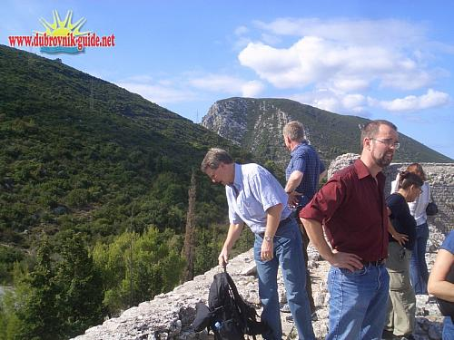 Hiking Tour - Peljesac