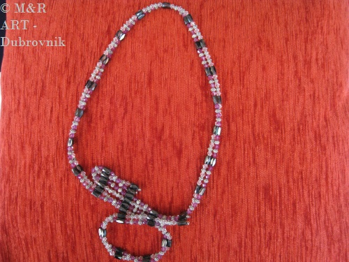 handmade jewelry necklaces 012