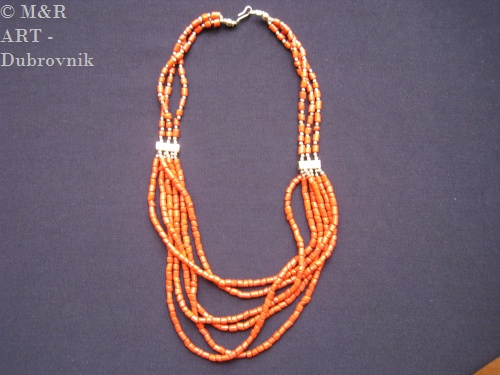 handmade jewelry necklaces 016