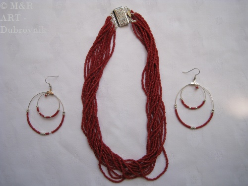 handmade jewelry necklaces 047