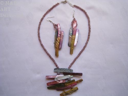handmade jewelry necklaces 062