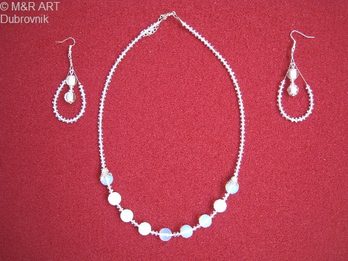 handmade jewelry necklaces 092