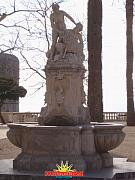 Amerling fountain